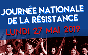 Illustration de « Journée Nationale de la Résistance »